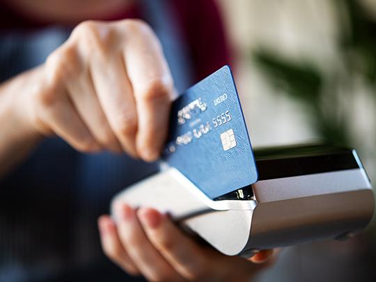 お支払い方法の明確化